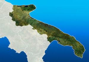 Finanziamenti a fondo perduto Puglia