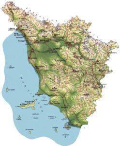 Finanziamenti fondo perduto Toscana