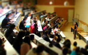 Prestiti d'onore studenti universitari