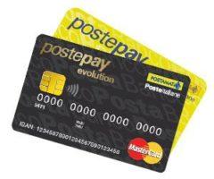 Prestiti PostePay Evolution