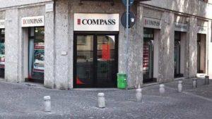 Tempi erogazione Prestito Compass