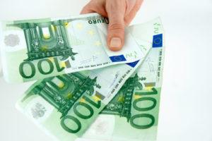 Prestito 300 euro