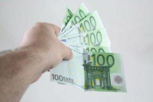 Prestito 600 euro