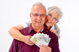 Prestiti Pensionati INPS 90 anni