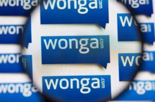 Wonga Prestiti