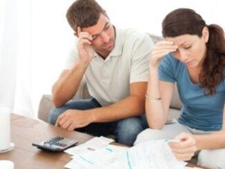 Sospensione Prestiti Compass